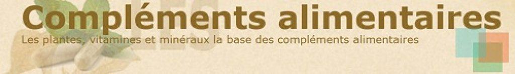 logo complement-alimentaire.co