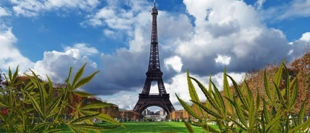 tour eiffel cannabis therapeutique france
