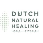 Dutch Natural Healings cbd logo