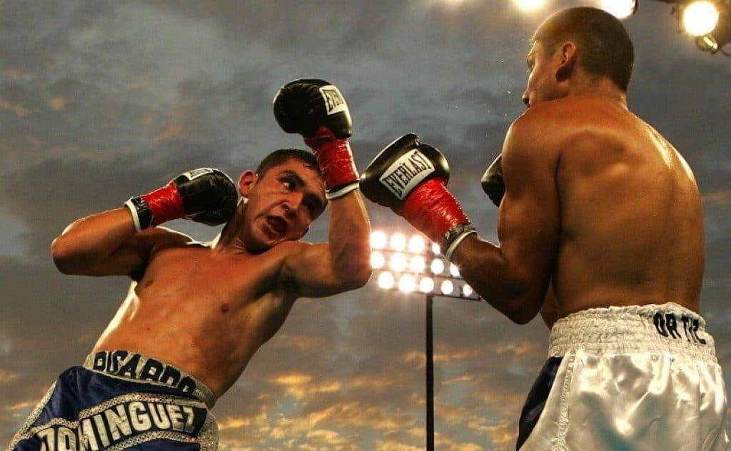 cbd et boxe
