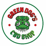 green dogs logo