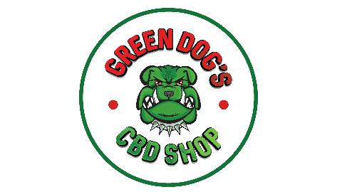 greendogs logo