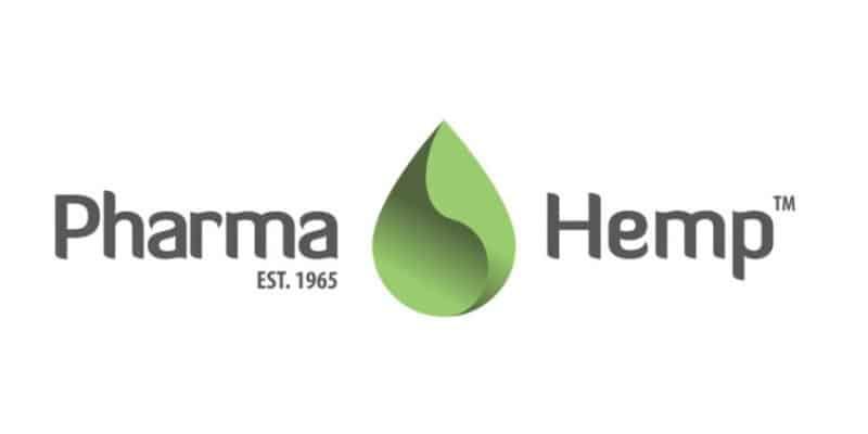 logo PharmHemp