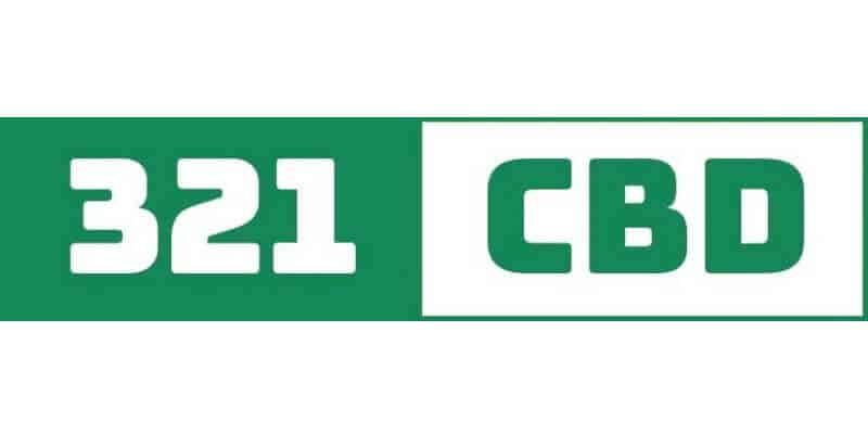 321cbd logo