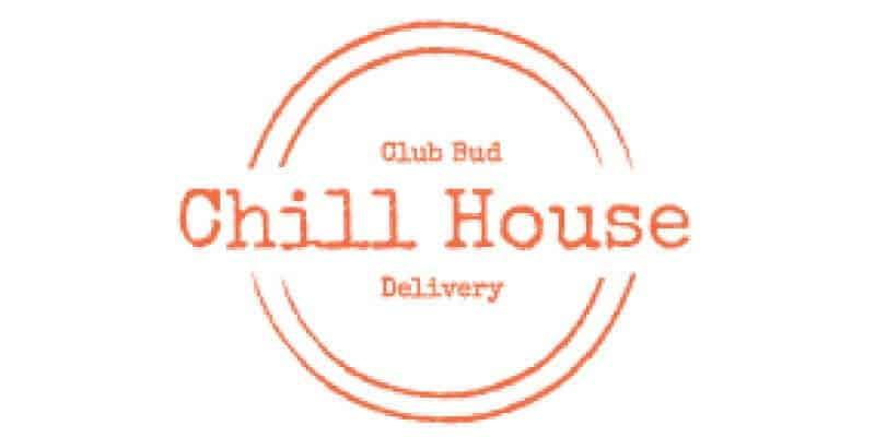 CBD chillhouse logo