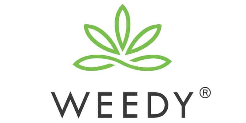 Weedy logo