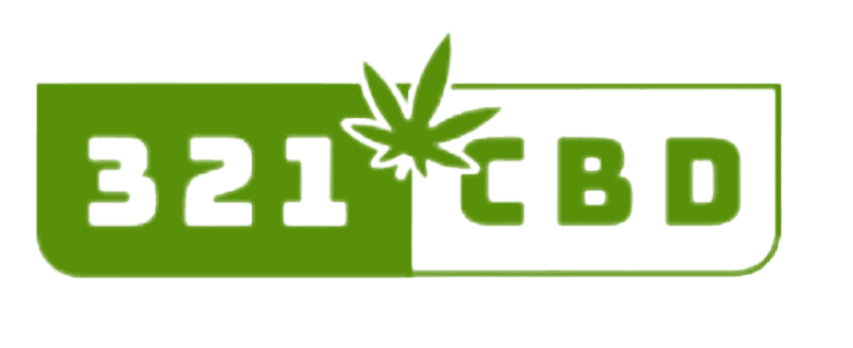 321 cbd logo
