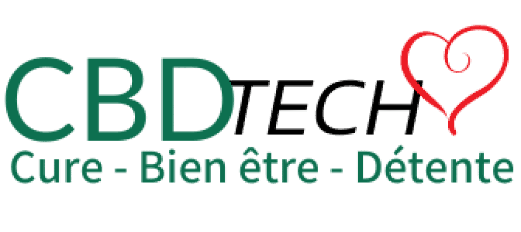 logo CBD tech