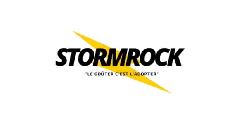 stormrock chanvre CBD