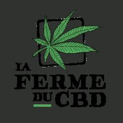 La ferme CBD logo