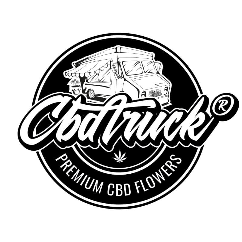 CBD Truck logo